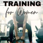 Yes, Women Should Lift Weights!
