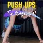 Beginner Pushups