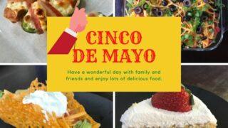 Keto-Friendly Cinco de Mayo!