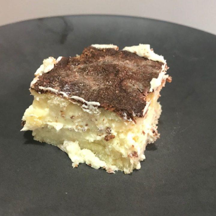 Keto and Low Carb Sopapilla Cheesecake 2