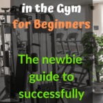 How to Get Started in the Gym, for Beginners #fitness #workout #gym #exercise #healthyambitions #fitnesstips #fitnessgoals #weightloss