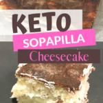 Keto Sopapilla Cheesecake 10-25-19