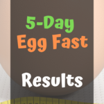 Egg Fast Results