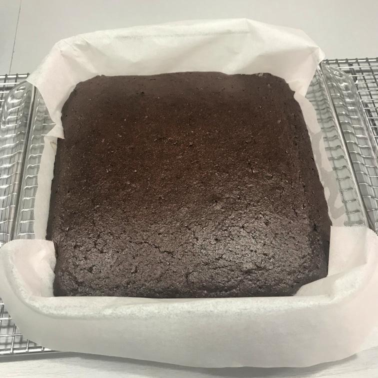 Keto Approved Brownie Recipe Ready