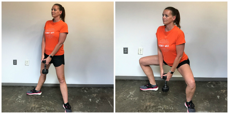 Best Leg and Butt Workout Plie Squat