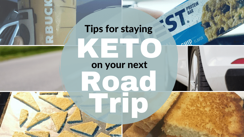 How to Stay Keto on a Road Trip