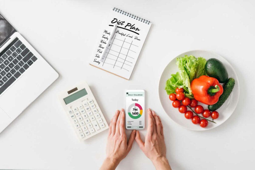 Keto Diet 101 calculator