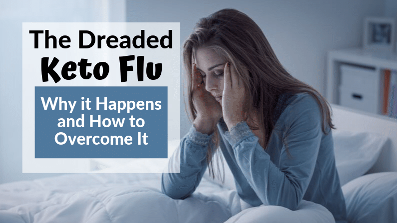 The Keto Flu