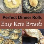 The Perfect Keto Dinner Roll Pin 3