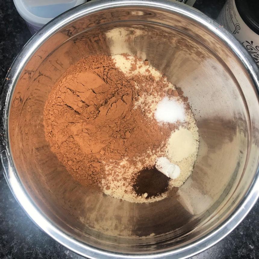 keto oreo crust ingredients
