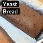 Keto Yeast Bread pin 4