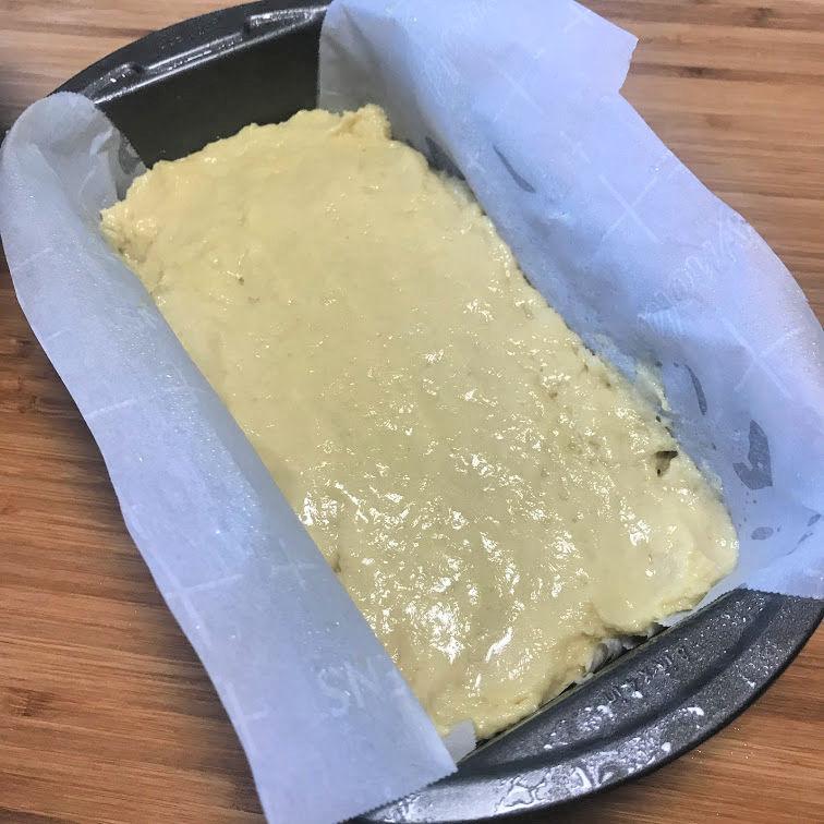 keto yeast bread prebake