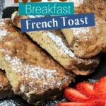 Keto French Toast pin 1