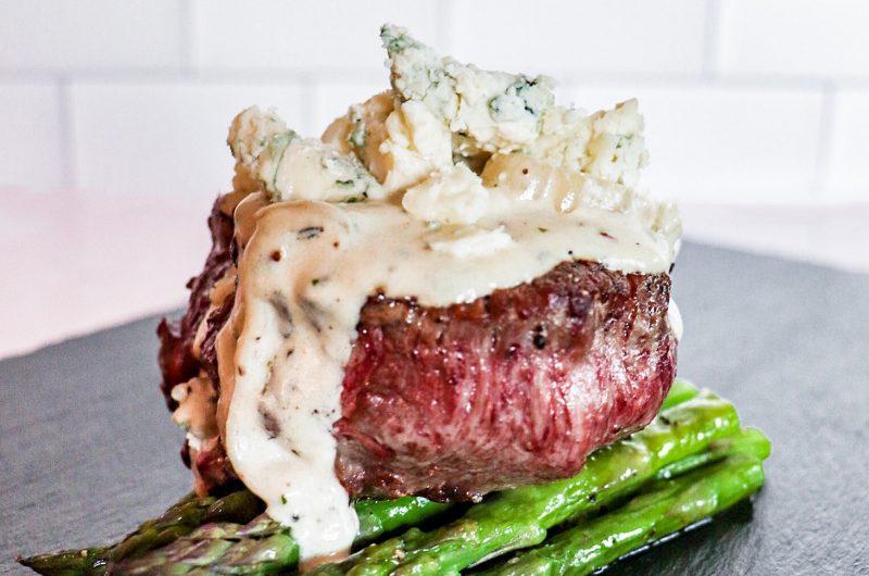 Thumbnail-Steak-w-Blue-Cheese-Shallot-Sauce-800x530