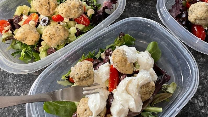 Meal Planning for Keto Success