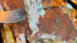 Fall-Off-The-Bone Baked Pork Ribs