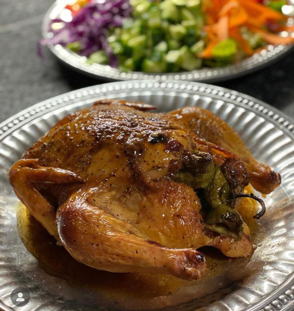 Butcherbox Whole Chicken
