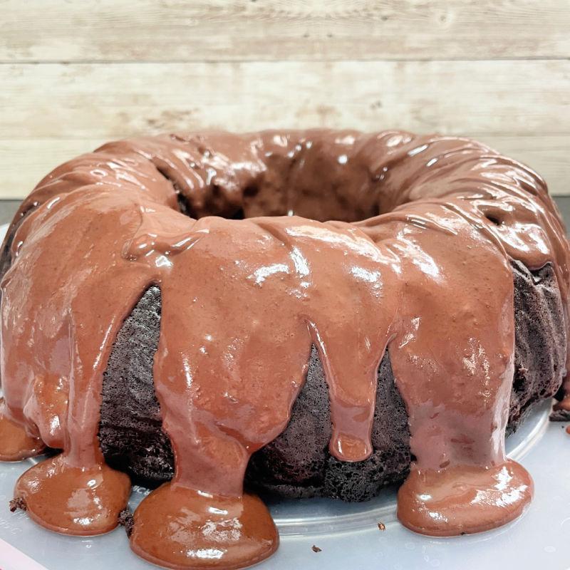 Keto Dessert Roundup Keto Devil's Food Cake Recipe