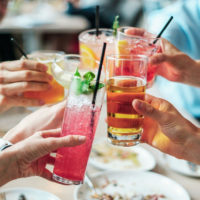 The Best Keto Alcohol Drinks of the Summer