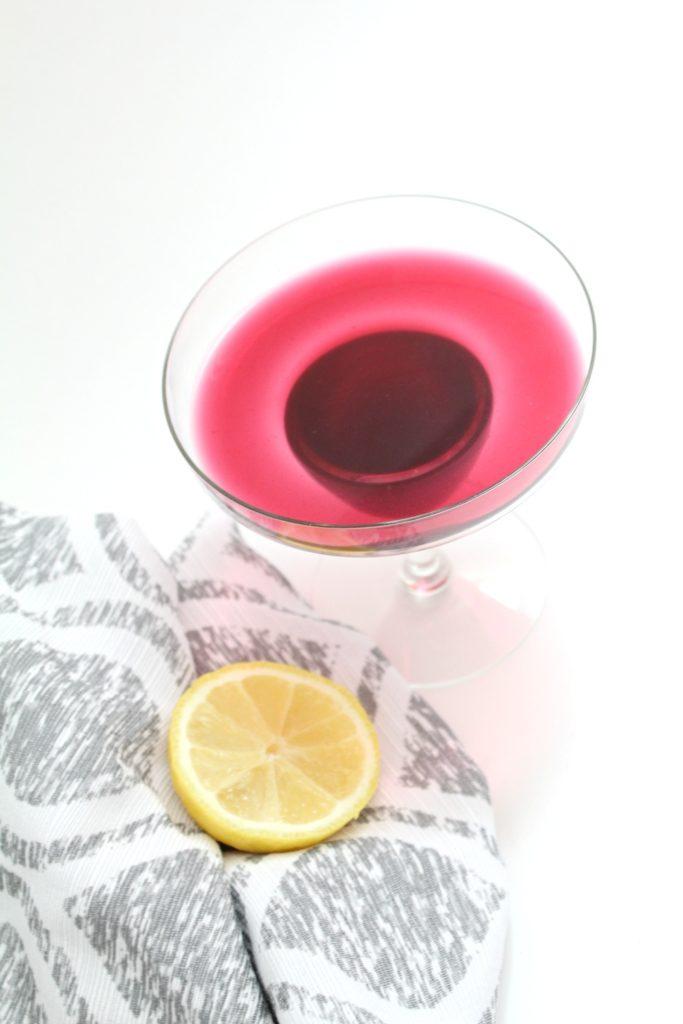 Best Keto Alcohol Drinks Summer Blueberry Martini