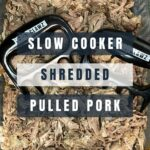Keto Slow Cooker Pulled Pork Pinterest
