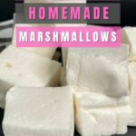 Sugar Free Marshmallows Pinterest