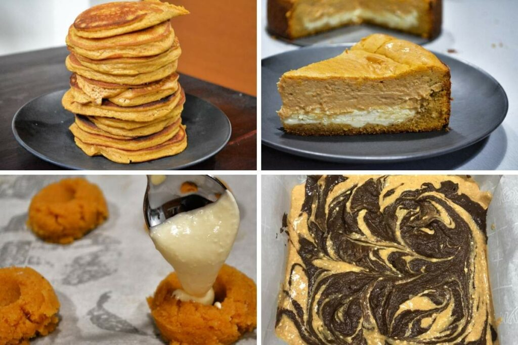 Is Pumpkin Keto-Friendly recipes