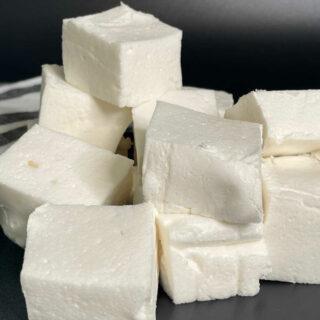 Sugar Free Marshmallows FEATURE